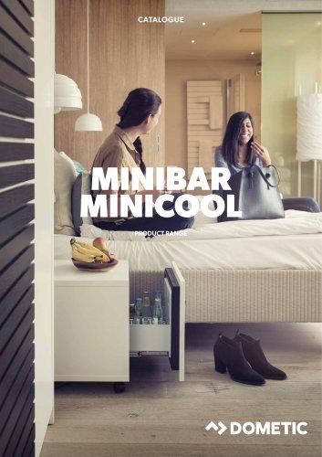 Mni bar/minicool
