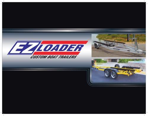 2014 EZ Loader Custom Catalog