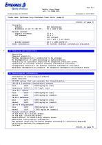 Poly-urethane Clear Satin comp A - 8