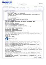 Poly-urethane comp B - 7