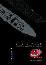 Challenger HI Solid
