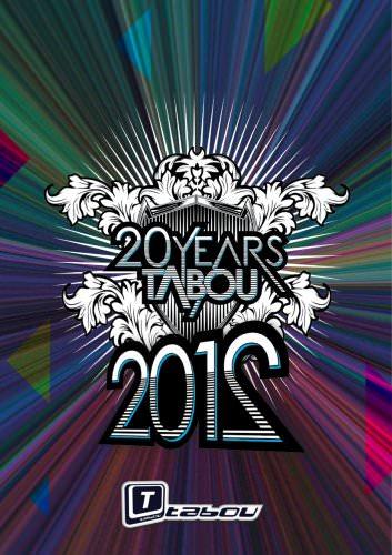 2012 Tabou Boards Brochure