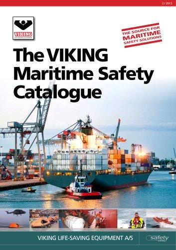 VIKING LSA product catalogue