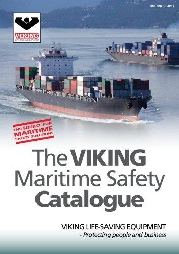 The VIKING Maritime Safety Catalogue