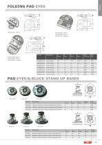 Hull & Deck Fittings