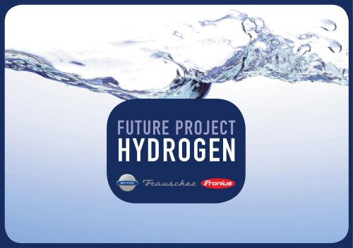 Future Project Hydrogen