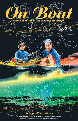 On Boat Magazine N°2 ( EN, FR )