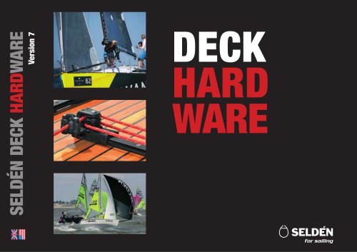 Deck hardware vers 7