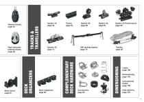 DECK HARDWARE version 11 - 9