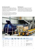 Dinghy carbon masts - 1