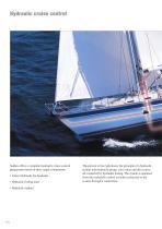 hydraulic cruise contro - 1