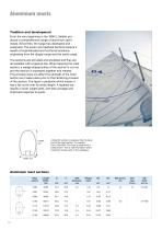 Keelboat product catalogue A4 - 10