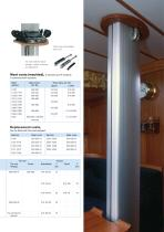 Mast bases & Deck rings - 3