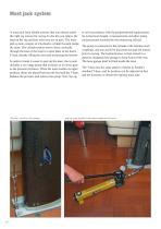 Mast bases & Deck rings - 4