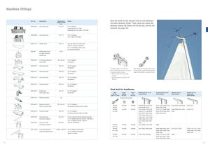 Product Catalogue, YACHT - 11