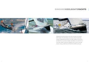 Product Catalogue, YACHT - 3