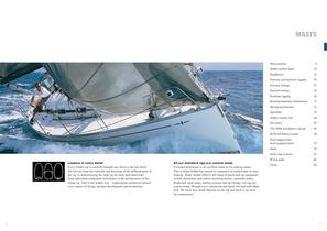 Product Catalogue, YACHT - 5