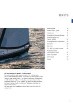 Yacht Product Catalogue version 7 - 9
