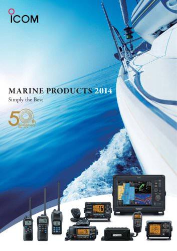 Marine_Europe 2014