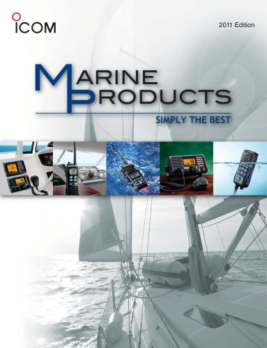 MARINES PRODUCTS USA