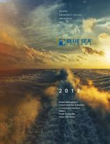 BLUE SEA SYSTEMS 2017