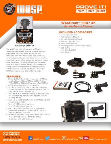 WASPcam 99074K