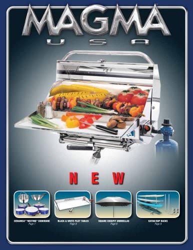 Magma Catalog 2013