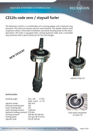 CT12ts - brochure