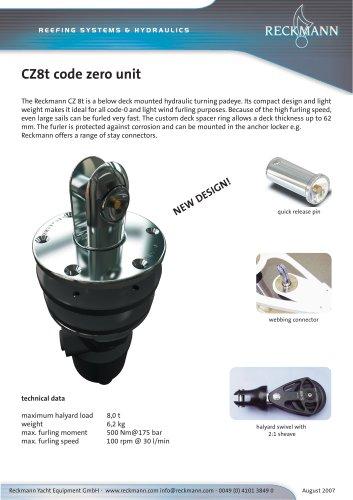 CT8t - brochure