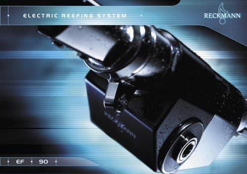 EF90 brochure