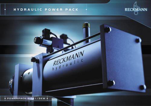 PowerPacks brochure