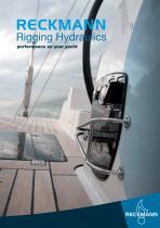 Rigging Hydraulics