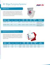 Bilge Pumping Systems - 9