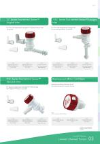 Livewell/Baitwell Pumps - 4