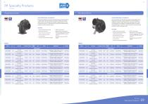 Specialty Products 09 - 2