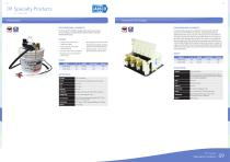 Specialty Products 09 - 5