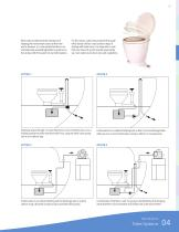 Toilet Systems - 2