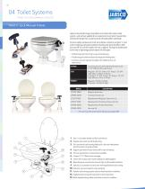 Toilet Systems - 3