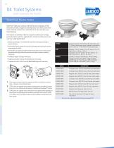 Toilet Systems - 7