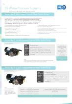 Water Pressure Systems - 5