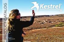 Kestrel Catalog