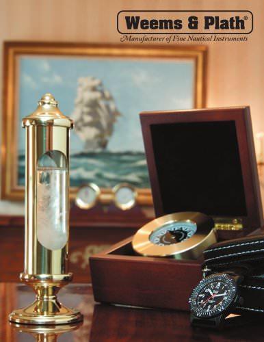 weemw navigator watchs