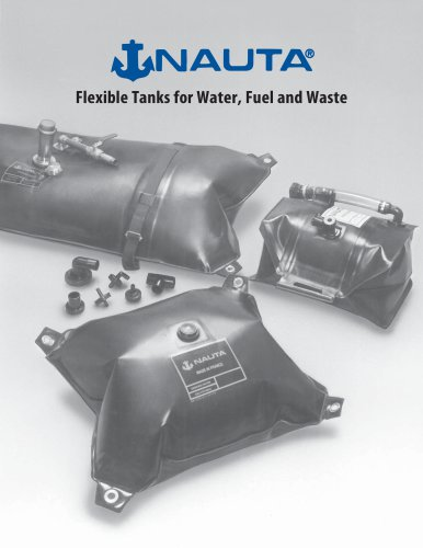 Nauta Flexible Tanks