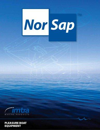 NorSap Pleasure Boat