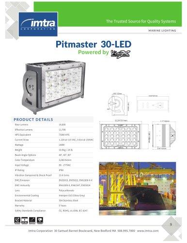 Pitmaster 30-LED