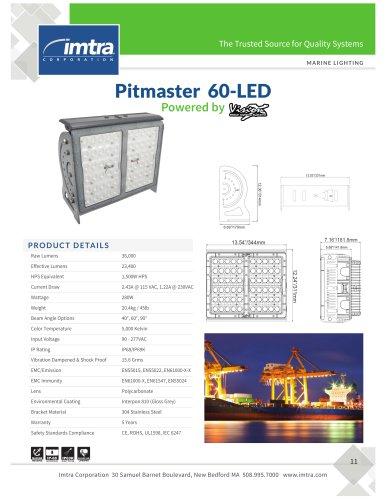Pitmaster 60-LED