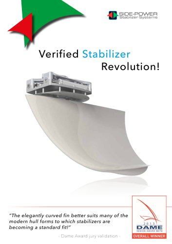 Side-Power Stabilizers