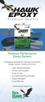 Premium Performance Epoxy System