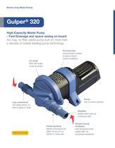 Gulper® 320 - 3