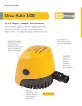 Orca Auto 1300